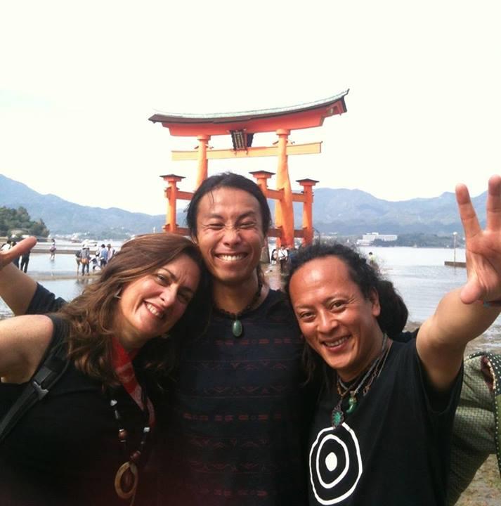 Breath Trio Japan Tour 2013