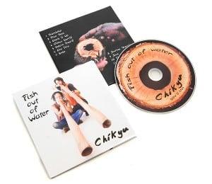 buy didgeridoo cd chikyu online