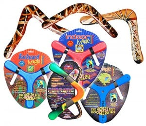 Buy Australian Returning Boomerang Online
