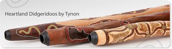 heartland didgeridoos tynon buy online