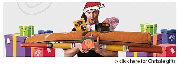 didgeridoo christmas gifts